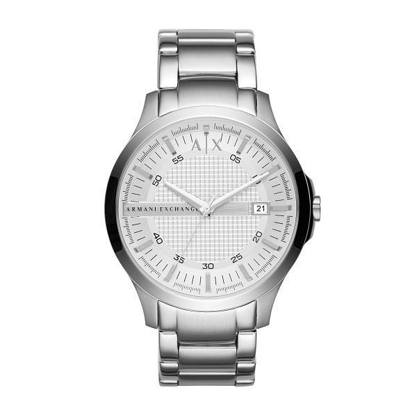 Armani Exchange Men's Stainless Steel Bracelet Watch - Product number 4555430