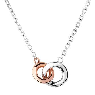 Links of London 20/20 Sterling Silver Mini Necklace - Product number 4586700