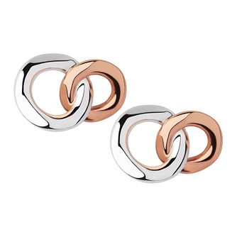 Links of London 18Ct Rose Gold Earrings - Product number 4586727