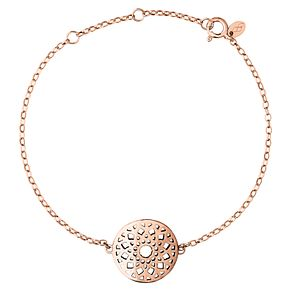 Links Of London Timeless Rose Gold Vermeil Bracelet - Product number 4587812