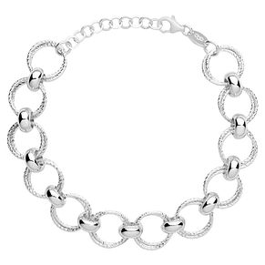 Links of London Aurora Silver Bracelet - Product number 4588339