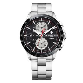 Baume & Mercier Limited Edition Motorcycle Men's Watch - Product number 4609921