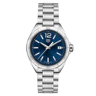TAG Heuer F1 Ladies' Stainless Steel Bracelet Watch - Product number 4611721