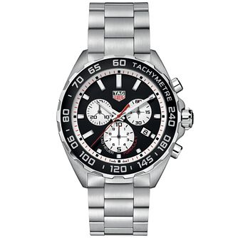 TAG Heuer Aquaracer Men's Chronograph Bracelet Watch - Product number 4611888