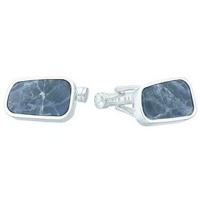 Ted Baker Brass Blue Cufflinks - Product number 4624556