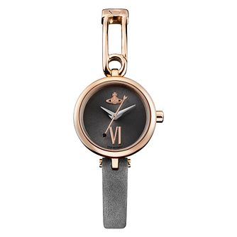 Vivienne Westwood Soho Ladies' Rose Gold Tone Watch - Product number 4631404