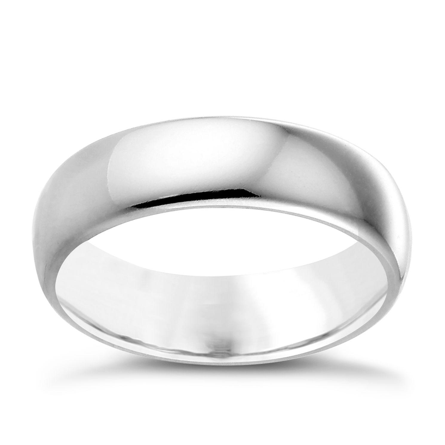 men's wedding rings   h.samuel