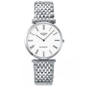 Longines La Grande Classique Men's Bracelet Watch - Product number 4678532