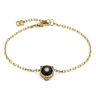 Gucci Le Marche Des Merveilles Ladies' 18ct Gold Bracelet - Product number 4686284