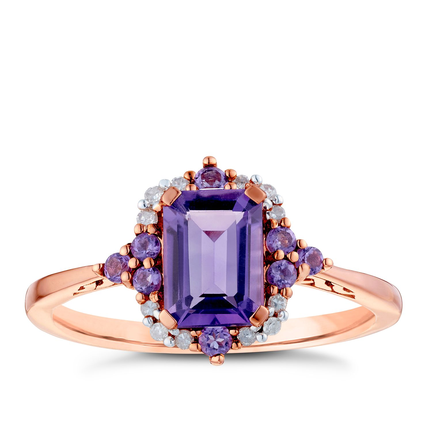 cz amethyst silver diamond desperate ring the sterling rings design with housewives