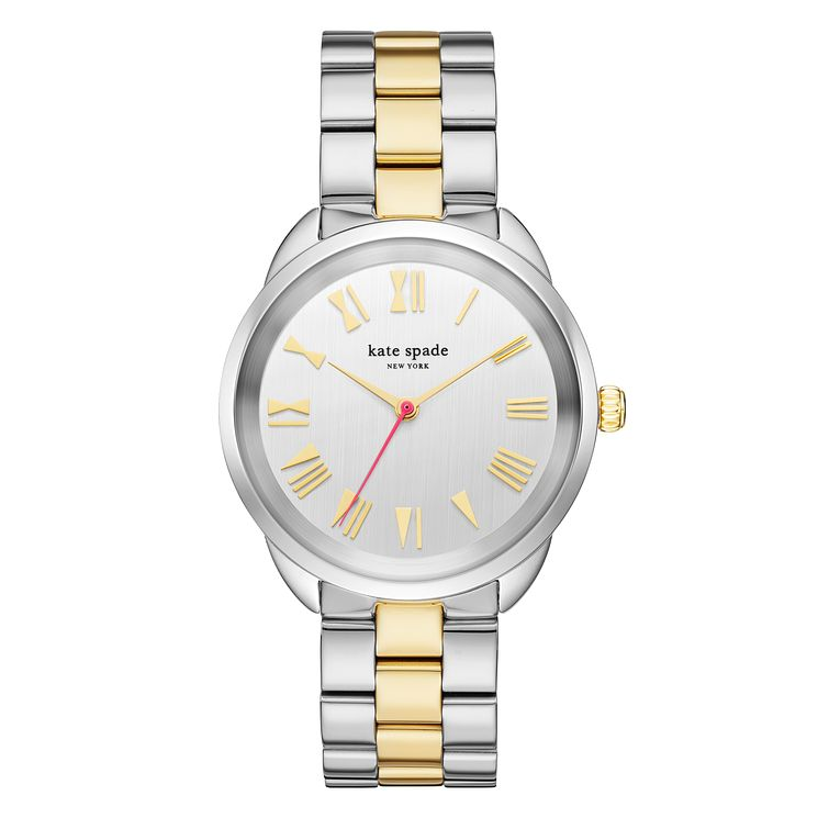 Kate Spade Crosstown Ladies' Two Colour Bracelet Watch - Product number 4831934