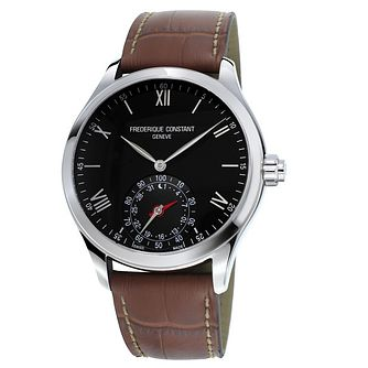 Frederique Constant Men's Horological Smart watch - Product number 4842545
