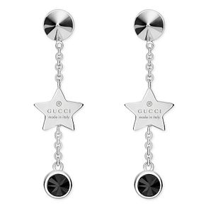 Gucci Sterling Silver Drop Earring - Product number 4845722