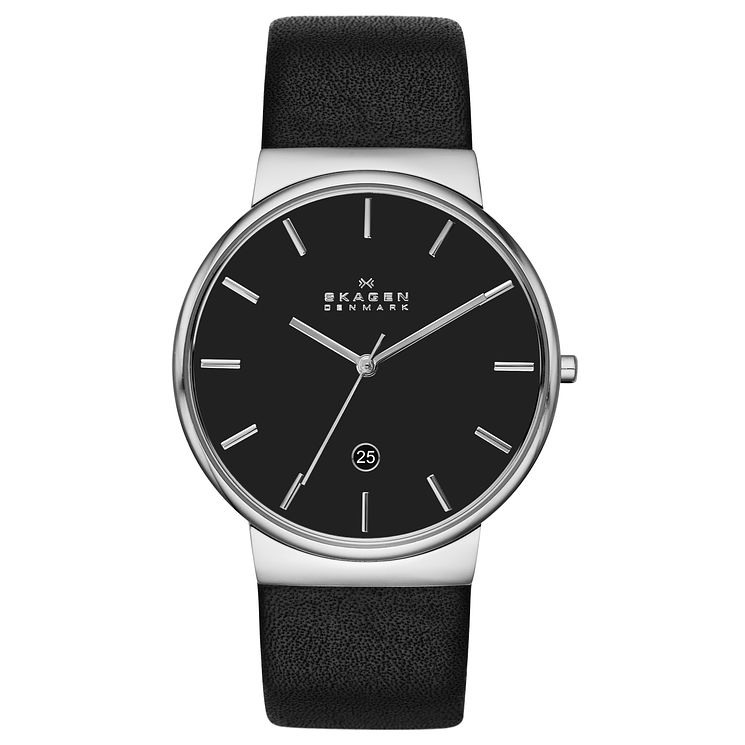 Skagen Ancher Men's Stainless Steel Strap Watch - Product number 4856600