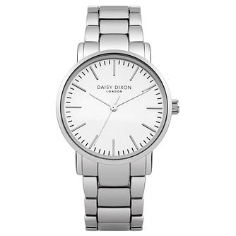 Daisy Dixon Kate Ladies' Stainless Steel Bracelet Watch - Product number 4897269