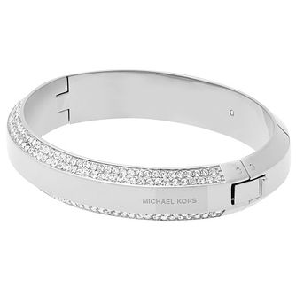 Michael Kors Stainless Steel bangle - Product number 4907701
