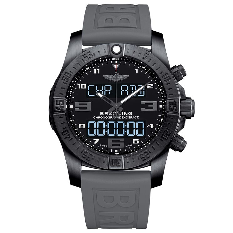 Breitling Exospace B55 46mm Connected Watch - Product number 4909607