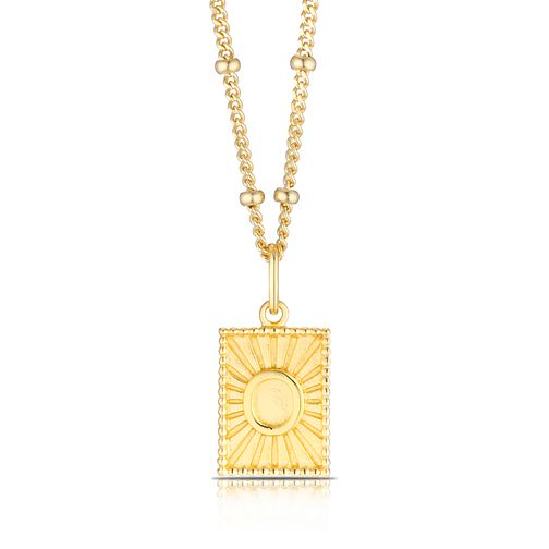 Fiorelli Ladies Silver Tone Bracelet Watch - Product number 4925408