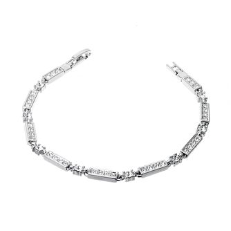 Oliver Weber Crystal Set Bracelet - Product number 4927621