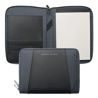 Hugo Boss Blue A5 Folder - Product number 4936647