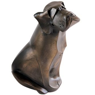 The Gallery Collection Labrador Figurine - Product number 4936825