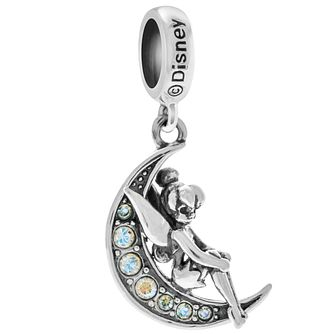 Chamilia Sterling Silver Moonlit Tinkerbell Charm Bead - Product number 4944666