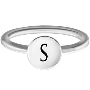 Chamilia S Alphabet Ring Extra Large - Product number 4949218