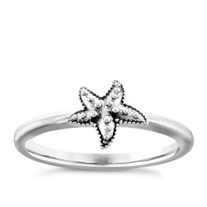 Chamilia Starfish Ring Large - Product number 4949838