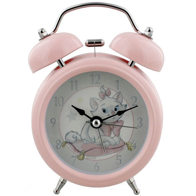 Disney Baby Marie Alarm Clock - Product number 4951921