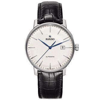 Rado C Class Men's Stainless Steel Strap Watch - Product number 4953525