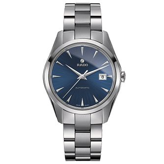 Rado Men's Stainless Steel Bracelet Watch - Product number 4957547