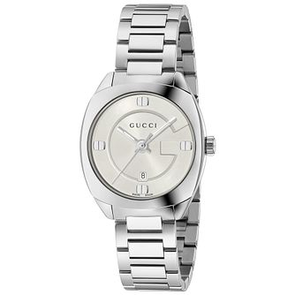 Gucci Ladies' Stainless Steel Bracelet Watch - Product number 4963423