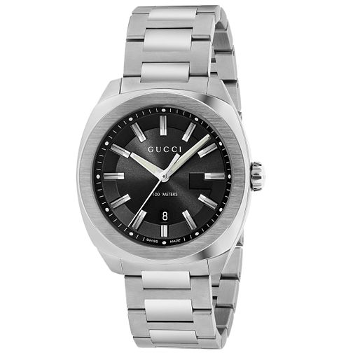 Gucci Men's Stainless Steel Bracelet Watch - Product number 4963474