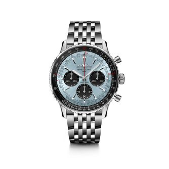 Bell & Ross Men's Stainless Steel Strap Watch - Product number 4964519
