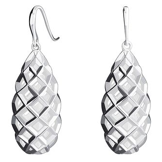 Chamilia Sterling Silver Open Secrets Earrings - Product number 4969537