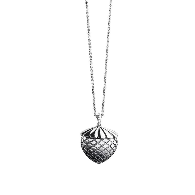 Chamilia Sterling Silver Fruitful Acorn Pendant - Product number 4969642