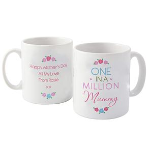 Personalised One in a Million Mug - Product number 4969758