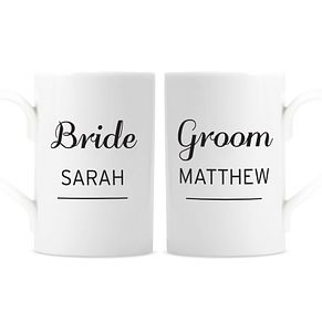 Personalised Classic Mug Set - Product number 4970314