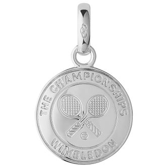Links Of London Silver Wimbledon Disc Charm - Product number 4975669