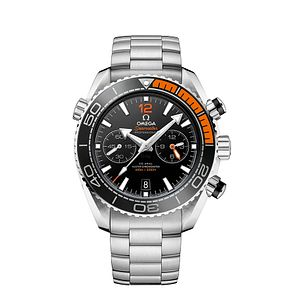 Omega Seamaster Planet Ocean 600m Men's Bracelet Watch - Product number 4981391