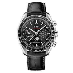 Omega Speedmaster Men's Stainless Steel Strap Watch - Product number 4981553