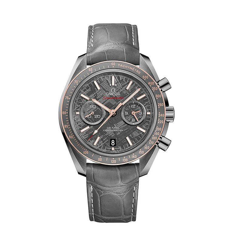 Omega Speedmanster Moonwatch Men's Strap Watch - Product number 4981596