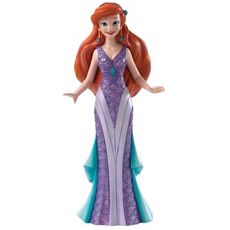 Disney Showcase Art Deco Ariel Figurine - Product number 4983718