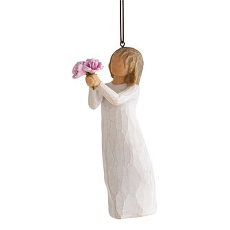 Willow Tree Thank You Hanging Ornament - Product number 4993586