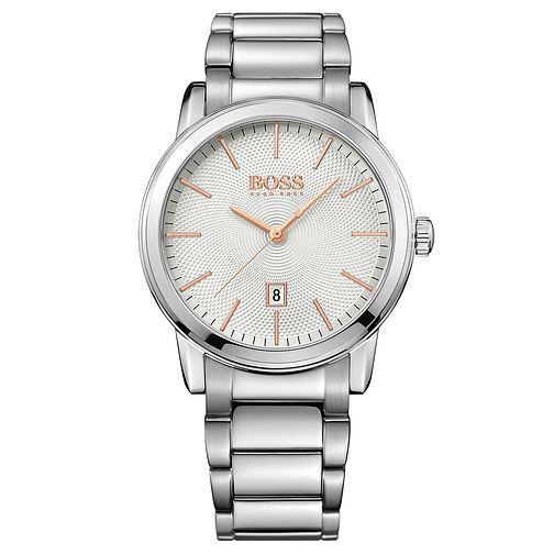 Hugo Boss Men's Stainless Steel Bracelet Watch - Product number 5006945