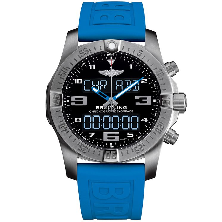 Breitling Exospace B55 46mm Connected Watch - Product number 5008042