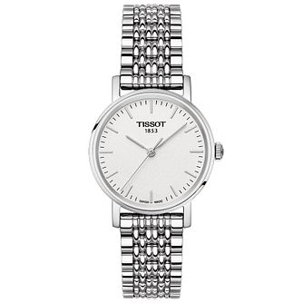 Tissot Ladies' Stainless Steel Bracelet Watch - Product number 5009537