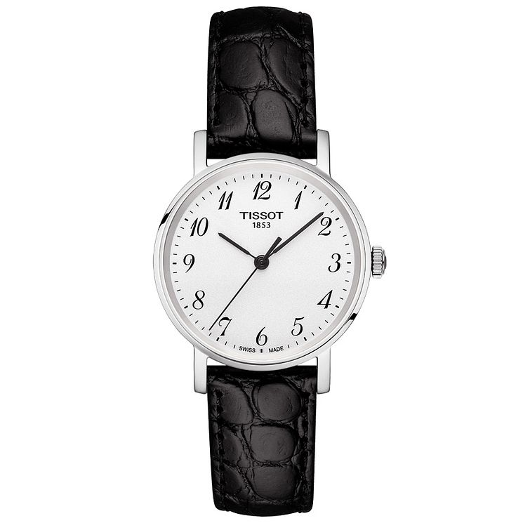 Tissot Ladies' Stainless Steel Strap Watch - Product number 5009545