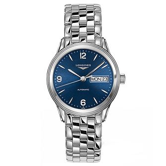 Longines Ladies' Stainless Steel Bracelet Watch - Product number 5011418