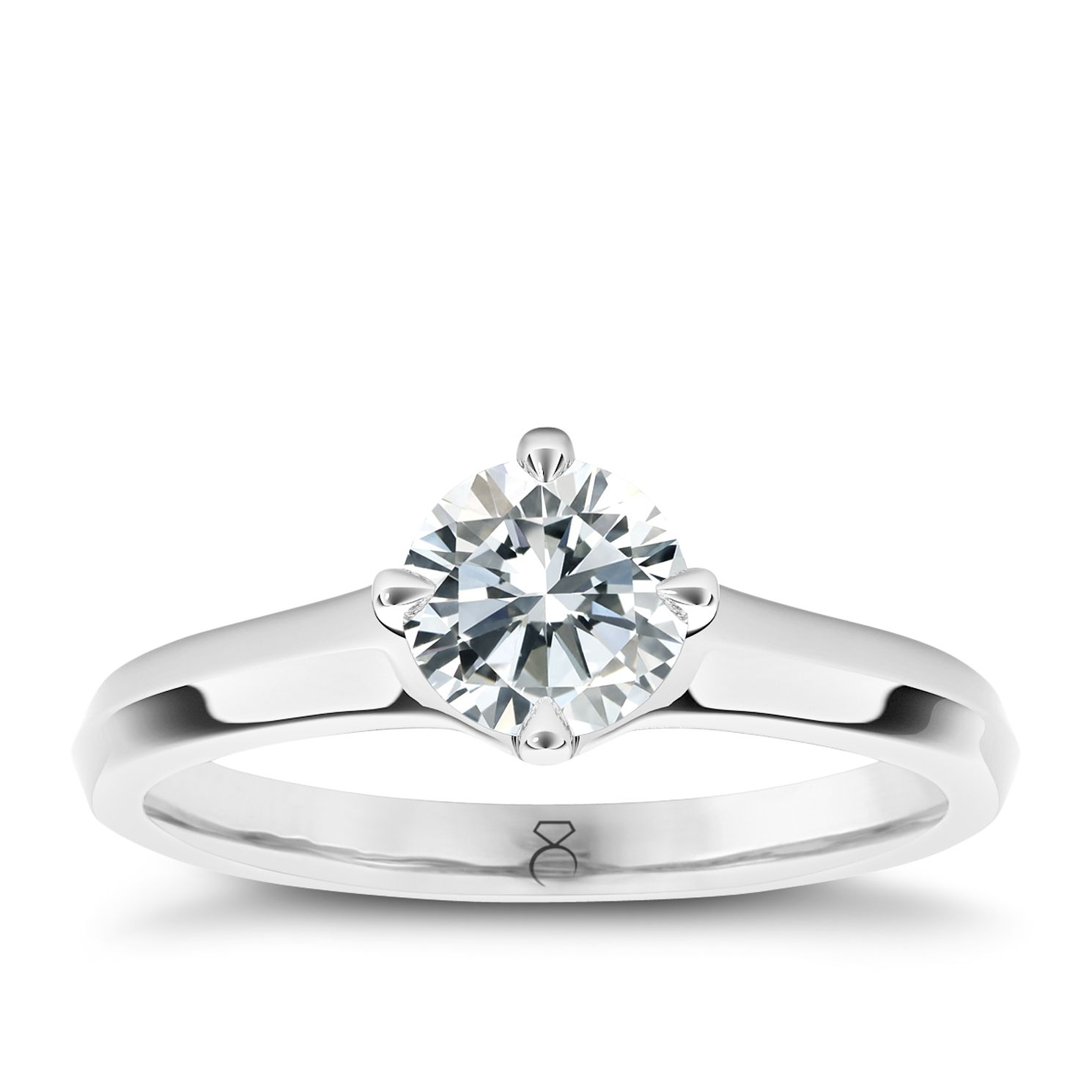 diamond twist engagement heart wg stone jewelry in shaped side with nl platinium loop ring white infinity rings platinum